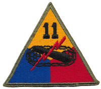 11th Armored Division