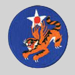 14th Air Force Patch 14th Army Air Force