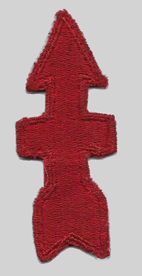 32nd ID insignia patch 32nd Infantry Division