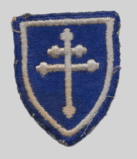 79th ID insignia patch 79th Infantry Division