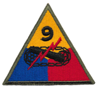 9th Armored Division